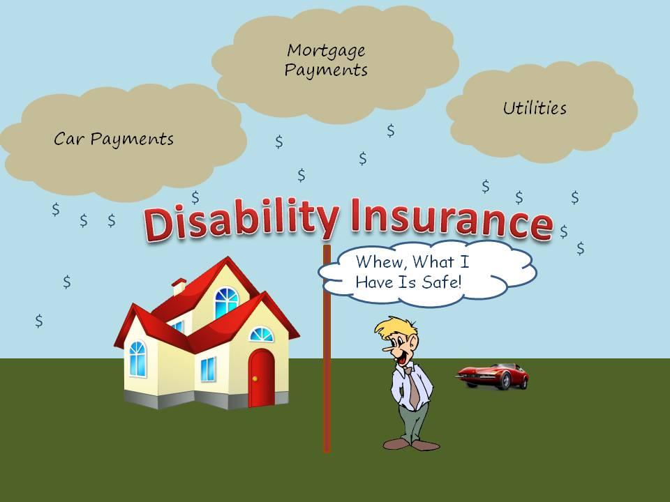 disability insurance quotes edmonton