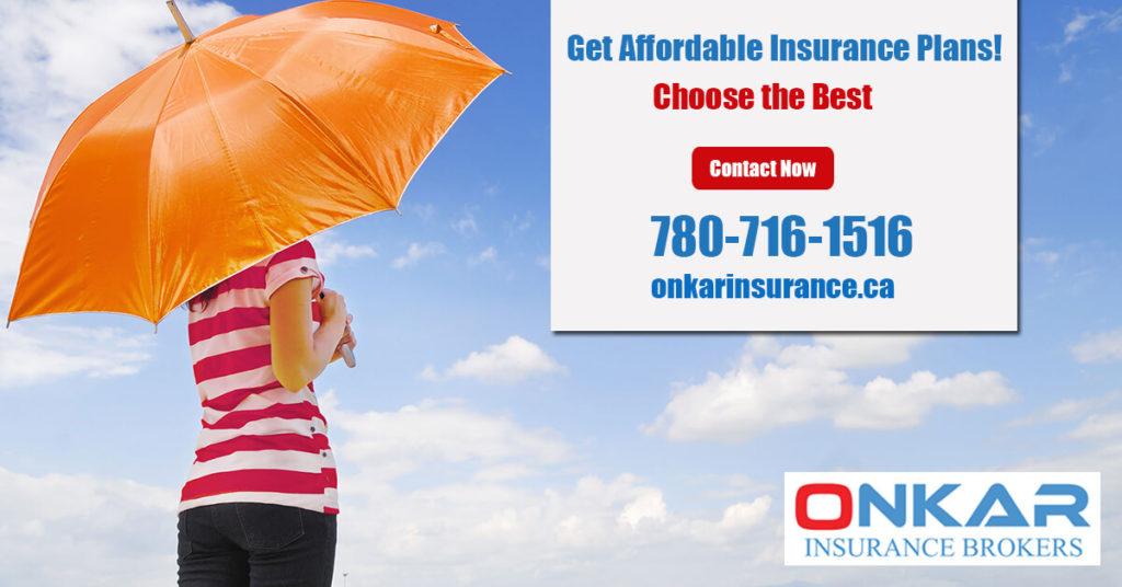 insurance quotes edmonton