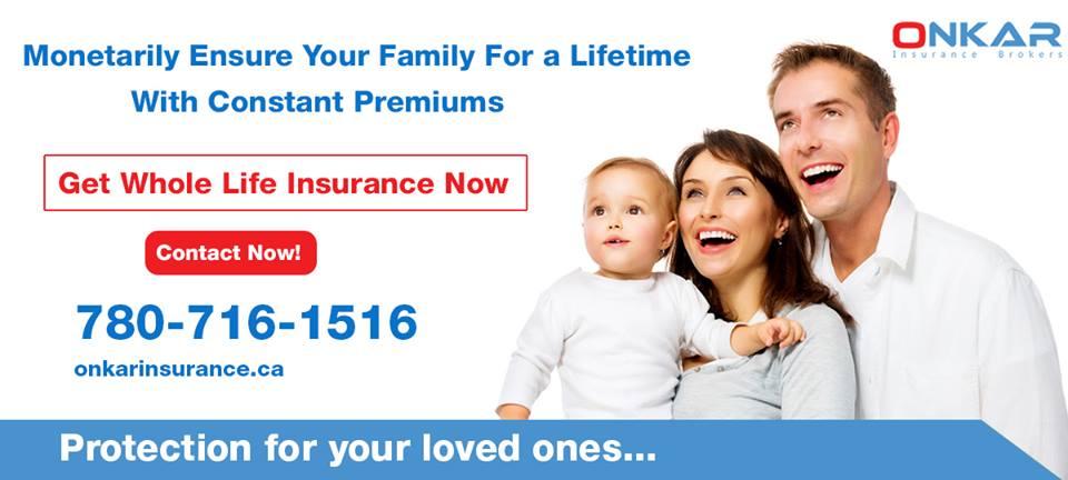 life insurance edmonton
