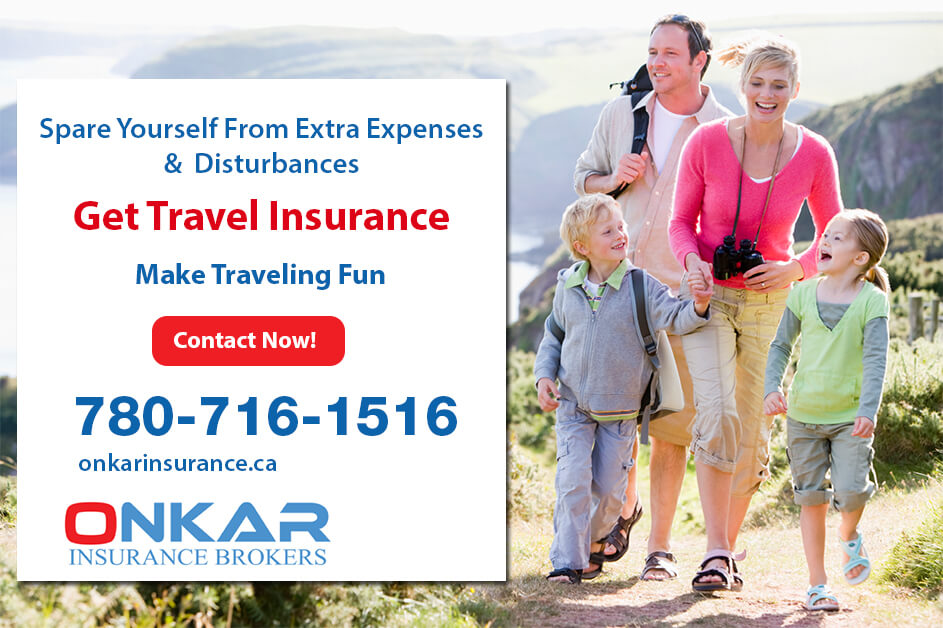 travel insurance edmonton