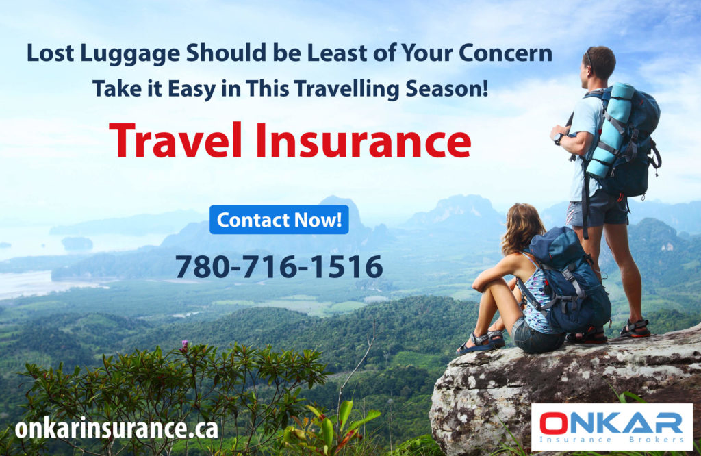 Emergency travel insurance edmonton