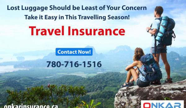travel insurance agency edmonton