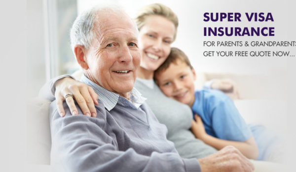 super visa insurance procedure canada
