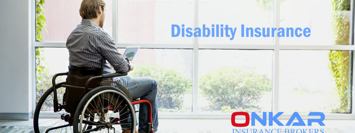 disability insurance in Edmonton