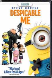 Despicable Me 2010